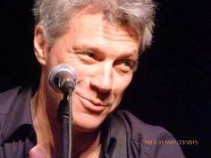 Jon Bon Jovi - That face, so cute