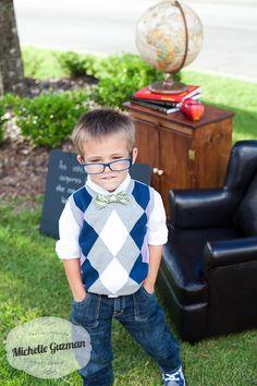 Orlando Child Photographer Styled Photo Session