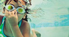 Nuoto:
