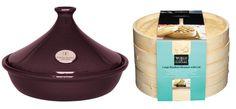 One-Kitchen_KitchenCraft-Orientalischer-Bambus-Dampfgarer-und-Emile-HenryTajine.jpg (5315×2467)