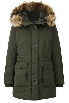 176b2c5df331 Parka Recreation Parka Style, Fall Winter, Autumn Winter Fashion, Winter  Coats, Winter