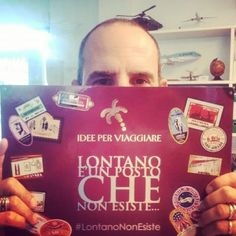 http://instagram.com/ #LontanoNonEsiste Staff #ideeperviaggiare Luca