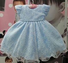 Vestido Princesa baby, vestido de bebê, vestido bebê de festa, vestido bebê para festa, vestido de bebê luxo, vestido de bebê  Frozen, vestido de festa de bebê, vestido de bebê para batizado, vestido Bebê azul, vestido para bebêzinho