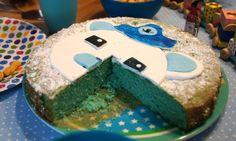 octonauts cake Happy Birthday Fondant Torte Kuchen Oktonauten