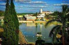 Bom Lazer - Seu fim de semana começa aqui: PERNAMBUCO | TURISMO - Sesc Petrolina promove pass...