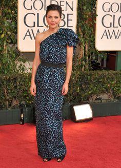 The 109 Best Golden Globe Looks of All Time - Elle