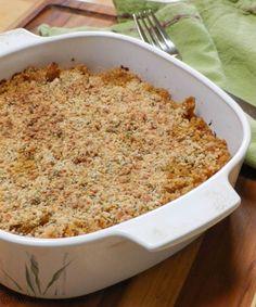 Creamy Gluten-Free Vegan Mac and Cheese #SundaySupper
