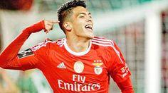 Benfica podría comprar el pase de Raúl Jiménez