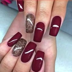 Nail colors 2019 will include glittering sprinkling nails. Why not try one of the best nail polish colors of winter Cute Christmas Color Nail Art Design Ideas 15 New Color Street Christmas Styles 2019 Color Street Winter Holiday Styles 2019 Nailfie Fall Nail Colors, Nail Polish Colors, Nail Polishes, Gel Nail, Dark Colors, Winter Nail Colors, Bright Colors, Essie Gel, Nail Glue