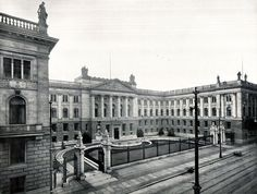 Preußisches Herrenhaus: The Prussian House of Lords. The upper house of the Preußischer Landtag parliament of Prussia from 1850 to 1918.  Together with the lower house, the House of Representatives (Abgeordnetenhaus), it formed the Prussian bicameral legislature.