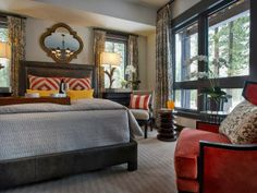 Master Bedroom Ideas 2014 master bedroom from hgtv dream home 2014 | bedroom pictures