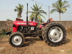 The #solid  and  #trusty   #MasseyFerguson  1035 DI #tractor  by #TAFE . With its #classic  styling, it is a picture of poise and might; a look is enough to leave us in awe.  Thank you Chaitanya Kondaveeti for sharing this image with us. tafe.com | tafecafe.org