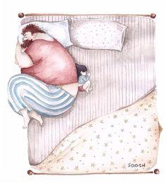 Günlük hayat içinde pek çok telaş ve stres vardır. İş sorunları, aile içindeki küçük sorunlar... Ama...