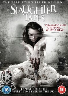 The Slaughter Tapes [DVD]: Amazon.co.uk: Marissa Joy Davis, Eryn Gitelis, Justin Henry, Brian Skiba, Liam Owen: DVD & Blu-ray