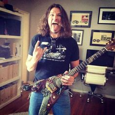 """Phil X says:""""Give it up for Bon Jovi"""" too!"""