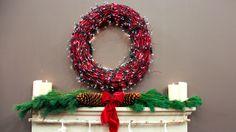 Lynda Reeves' Nordic-Inspired Holiday Decorating