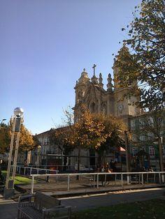 Braga-Portugal.