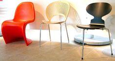 Il miglior design della sedia è quella che dà più sustain e la convenienza per voi. Mentre tutte le sedie moderne sono sviluppati per offrire aggiunto schiena, spalla, collo, polso e assistenza, ci sono attributi che si potrebbero includere nella vostra scelta di un sedia design ergonomica per assicurare che sia la migliore possibile acquisto si può fare.Visita il nostro sito http://sediedesign.org per ulteriori informazioni su Sedia Design