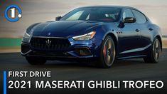 Maserati Ghibli, Rome Catacombs, First Drive, Chrysler 300, Sports Sedan, New Engine, Twin Turbo, Mercedes Amg, Luxury Cars