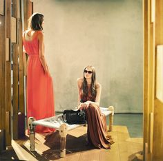 annstreetstudio.com - Dresses from Banana Republic