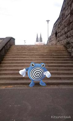 Dom #PokémonGo #Köln