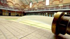 You& fancy a dip after seeing the historical baths being saved by local groups across the country. Second Chances, Stairs, England, Victorian, Bbc News, History, Country, Cows, Baths