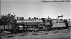 The Chicago, Rock Island & Pacific was a fabled Midwestern granger that struggled after the A botched merger and strike led to its liquidation in Rock Island Railroad, Train Posters, Islands In The Pacific, Steam Railway, Old Trains, Train Engines, Steam Engine, Steam Locomotive, Model Trains