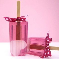 ice lolly soapsicle by giddy kipper | notonthehighstreet.com