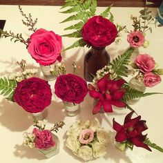Gorgeous flowers by one of our preferred cake suppliers Sweet obsessions - just so pretty. Quality Hotel, Wedding Venues, Floral Wreath, Wreaths, Weddings, Cake, Sweet, Pretty, Home Decor
