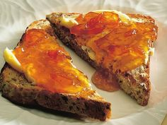 If you're lucky enough to have access to a cumquat tree, then this ginger-spiked marmalade is the perfect way to use up the fruit.