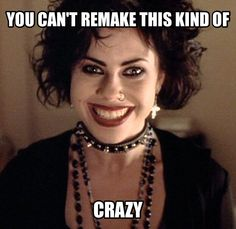 Remaking 'the Craft' is a stupid idea.. Let's try writing something different, maybe? Fairuza Balk is gonna cut someone