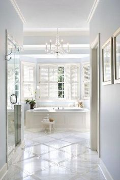 White bath www.shereeyablon.com