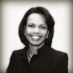 Condaleezza Rice