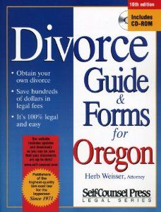 Washington divorce kit by mark t patterson 2498 edition 12 divorce guide for oregon divorce guide to oregon by herb weisser 107 self solutioingenieria Choice Image