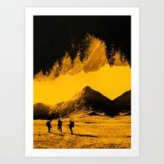 Hello Hickers link: https://society6.com/product/hello-threes-of-yellow-isolation_print?curator=stoianhitrov  #silhouette #photoillustration #illustration #abstractart #society6 #pixelsorting #pixeldrifter #curioos #society6 #designbyhumans #designarf #fa_hypnotic #digitalart #glitchart #glitch #abstract #walldecor #GraphicDesign #ProductDesign #GraphicArt #Art #Graphic #SurfaceDesign #PosterDesign #Poster #PatternDesign #poster #Interiordesign #Homedecor #SupplyAndDesign #photocandy