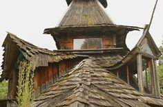 roof Natural Architecture, Learn Woodworking, Gandalf, Living Legends, Handmade Home, Carpentry, Living Spaces, Home And Garden, Cabin
