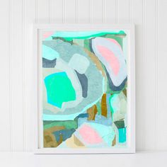 Abstract INSTANT DOWNLOAD Wall Art Home Decor by awintersart