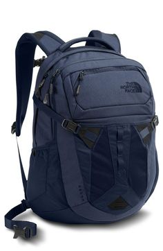 104282755b21 The North Face - Recon Backpack - Urban Navy Light Heather Urban Navy