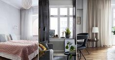 Gardiner kan verkligen göra ett helt rum – eller sänka intrycket – beroende på hur de hänger och ser ut. Här är fem vanliga gardinmisstag – och tipsen på hur du undviker dem.