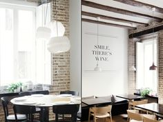 Oslo Restaurant by Borja García Studio | NordicDesign