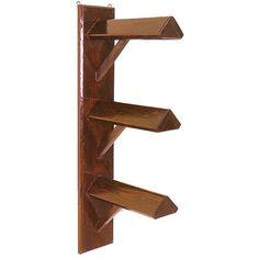 wall mounted saddle racks - Google Search