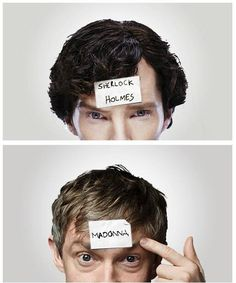 Image shared by Sherlock Holmes. Find images and videos about funny, sherlock and benedict cumberbatch on We Heart It - the app to get lost in what you love. Sherlock Fandom, Sherlock John, Fan Art Sherlock, Benedict Cumberbatch Sherlock, Sherlock Quotes, Sherlock Humor, Sherlock Series, Jim Moriarty, Baker Street