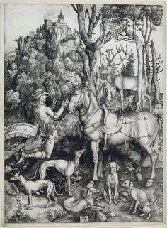 Albrecht Dürer was the pivital figure of Late Gothic and High Renaissance German art. Renaissance Kunst, Renaissance Artists, Albrecht Durer, Religious Art, Oeuvre D'art, Art Reproductions, Art Google, Great Artists, Art History