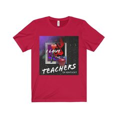 Now trending: I Love the Teachers of Kentucky Unisex Jersey Short Sleeve Tee http://kirsteinfineart.myshopify.com/products/i-love-the-teachers-of-kentucky-unisex-jersey-short-sleeve-tee?utm_campaign=crowdfire&utm_content=crowdfire&utm_medium=social&utm_source=pinterest