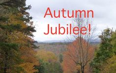 Autumn Jubilee begins at From My Carolina Home - a fun month during October of patterns, quilt along, sew along, stitch along, recipes, tablescapes and Giveaways!! https://frommycarolinahome.wordpress.com/2017/10/01/autumn-jubilee-2017/