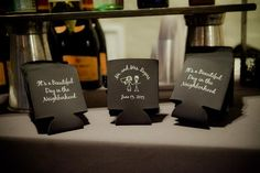 Wedding Trends   Five Hot Wedding Favors of 2016 - Becky's Brides - Photo: Allison Lewis Photography