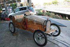 1926 CycleKart