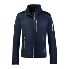 For the boys - the Dave soft shell jacket.  Great fit, smart and really easy to wear