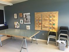 Jannis undervisningsforløb: Håndværk og design