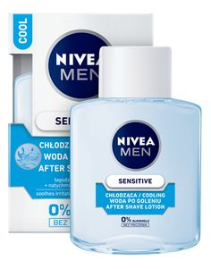Read Nivea Men Sensitive Cool After Shave Fluid, Alkohol, Pack x 100 ml) free Shaving Tips, Wet Shaving, Aftershave, Massage, Shaving & Grooming, Alcohol, After Shave Lotion, Formulas, Vaseline
